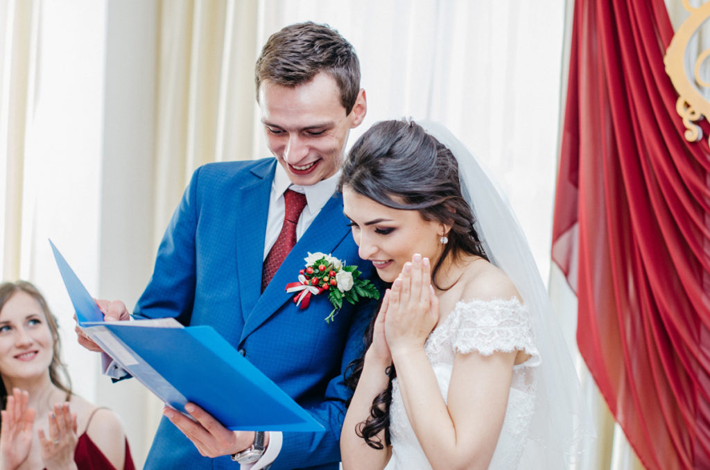 Artur & Zoryana